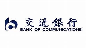Bank of Communication Logo Image