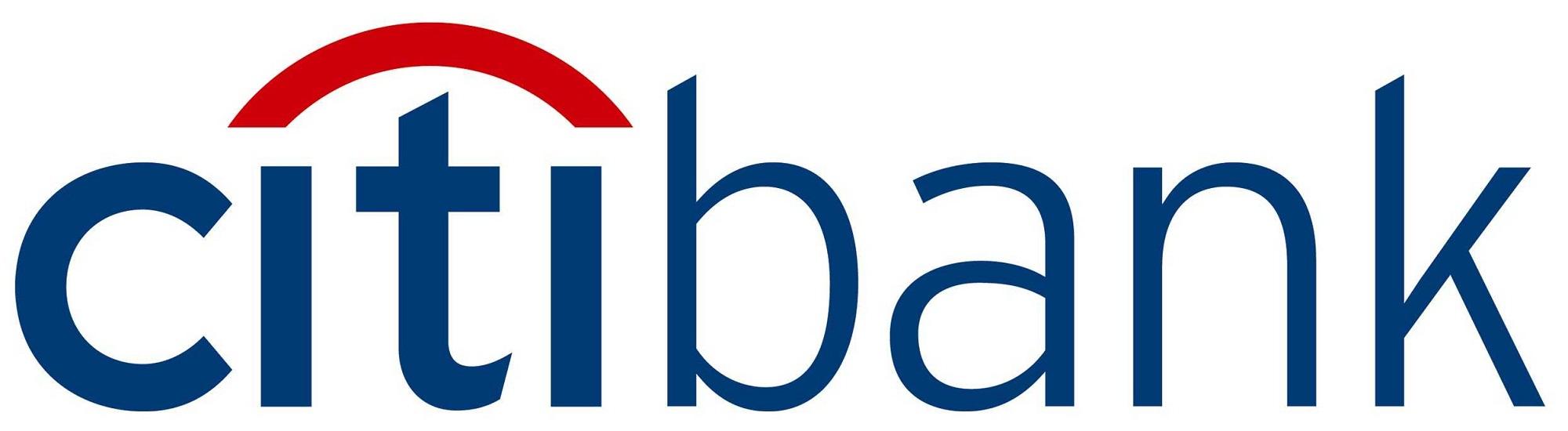 Citibank Logo Image