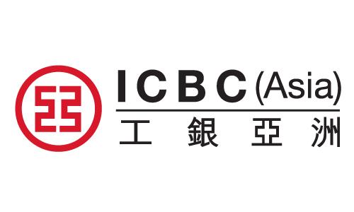 ICBC Asia Bank Logo Image