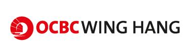 OCBC Wing Hang Bank Logo Image