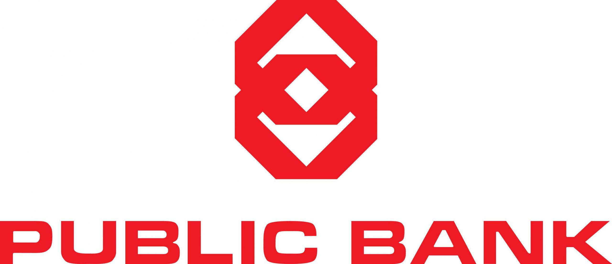 Public Bank Logo Image