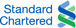 Standard Chartered Bank Logo Image